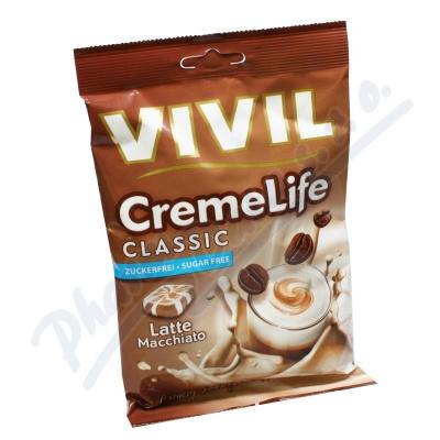 creme life karamel sukkerfri g