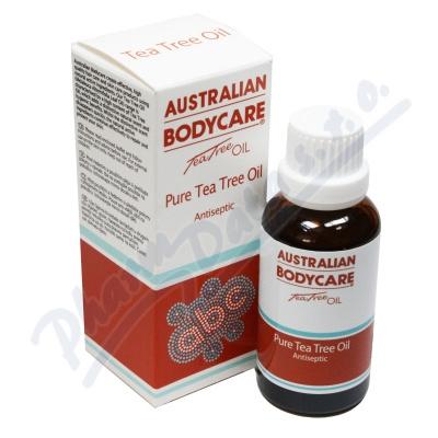 ABC Tea Tree Oil 30ml v krabičce