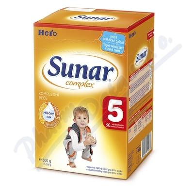Sunar complex 5 600g (nový)