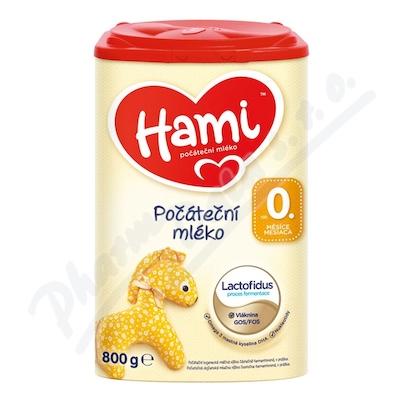 Hami 0+ 800g