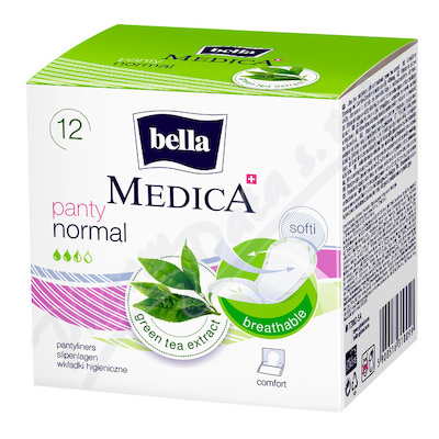 Bella Medica Panty Normal 12ks