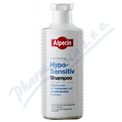 ALPECIN Hyposensitiv šampon 250ml