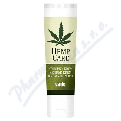 Hemp Care 200ml
